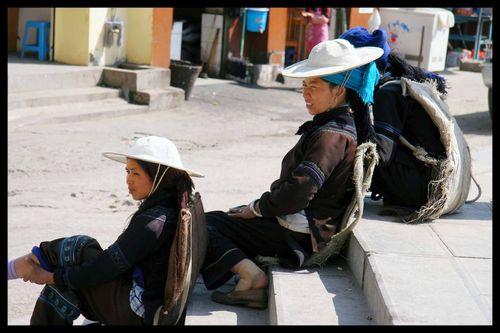 Du Yunnan à Yuanyang : Voyage Chine sur les « escaliers du ciel » 11