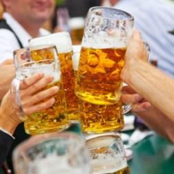 Fete de la Biere Munich - Oktoberfest