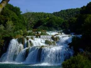 Krka, parc national croate de toute beauté (Tourisme Croatie nature) 1