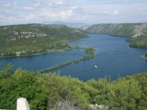 Krka, parc national croate de toute beauté (Tourisme Croatie nature) 3