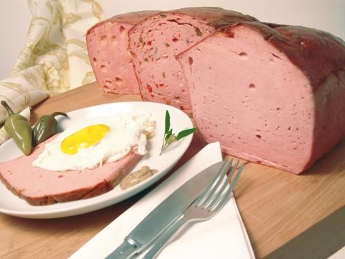 Leberkäse, le jambon de Bavière : le plat favori des Bavarois 1