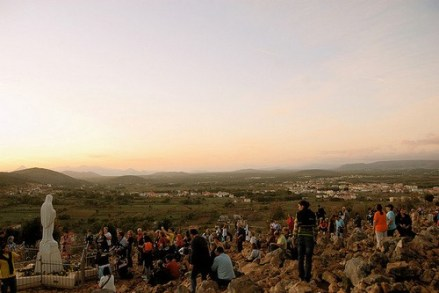 medjugorje colline miracles