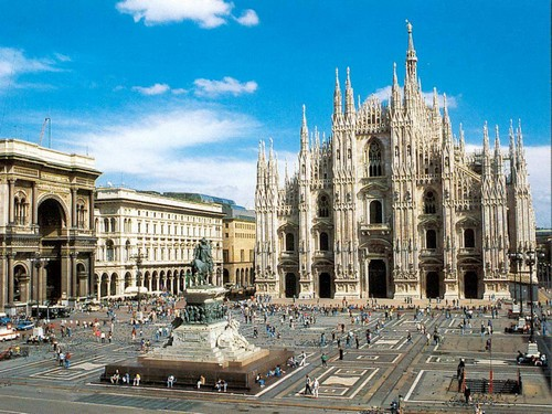 Week End Milan Bon Plans Et Bonnes Adresses Tourisme Italie