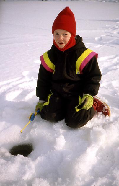 Voyage en Laponie au pays du Père Noël, un rêve d'enfance 5