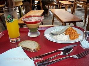 Restaurant Lido Riga : cuisine lettone, produits frais et petits prix 6