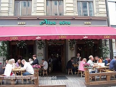 Restaurant Lido Riga : cuisine lettone, produits frais et petits prix 1