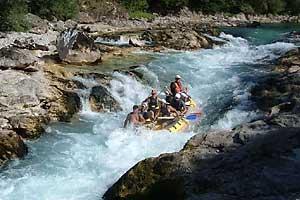 Rafting sur la Neretva dans la région de Mostar? 6