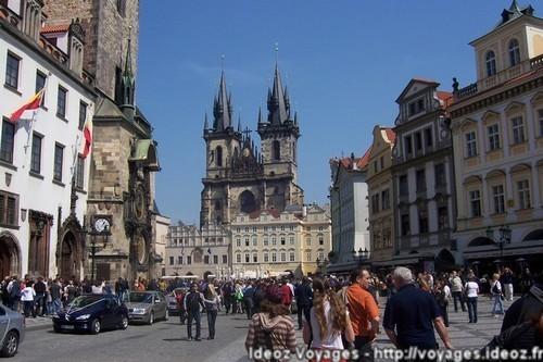 10 conseils pour préparer votre séjour à Prague : ce qu'il faut savoir, faire et voir à Prague ! 35