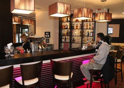 cafe novak restaurant belgrade