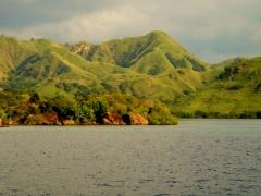 Ile Bali Flores - Indonesie