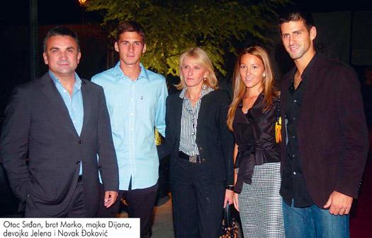 L'univers de Novak Djokovic à Belgrade ; Nole's Land (Guide Belgrade) 2