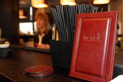 carte restaurant novak belgrade