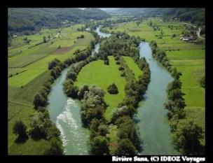 Rivière Sana