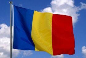roumanie drapeau