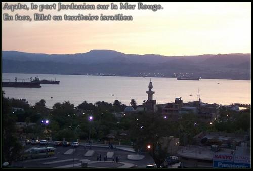 Aqaba Eilat