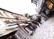 Bit Bazar Rue de Carsija (Skopje)