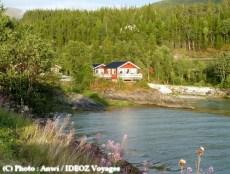 Chalet en Norvège