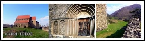 Cisnadioara, village saxon et église fortifiée de Transylvanie (Tourisme Roumanie) 4