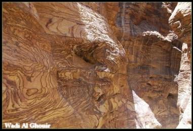 Wadi Al Ghouir Canyon (1)