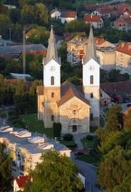 De Kaptol (Zagreb) à Čazma : une course internationale de 61 km 1