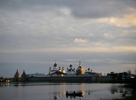 Iles Solovki, site sacré et haut lieu de la mémoire en Russie 2