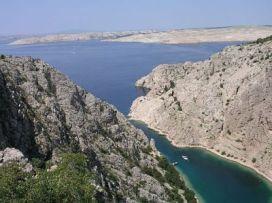 Velebit croatie adriatique