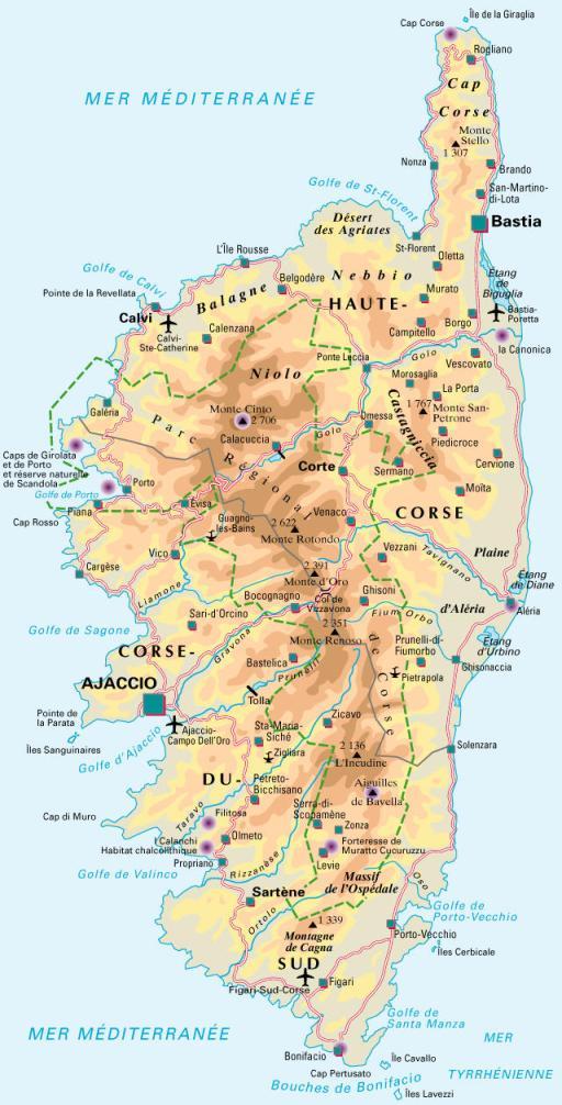 Vacances en Irlande ou en Corse : quelle destination choisir? Que voir et faire? 3