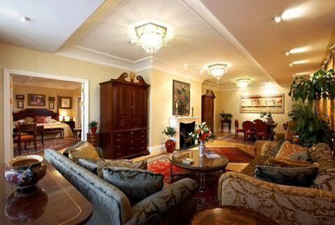 hotel meridien budapest