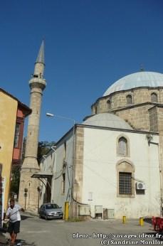 Antalya Mosquee