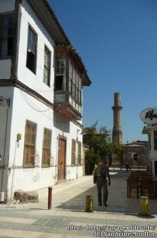 Antalya - Visite de Kaleiçi
