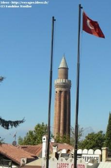 Antalya Yivli Minaret