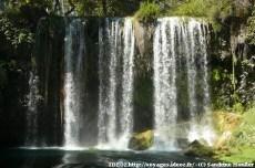 Antalya - cascade parc Kursunlu