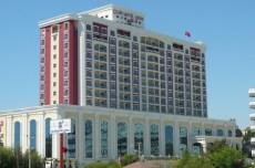 Antalya - hotel de luxe près des plages