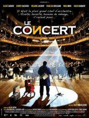 Le Concert de Radu Mihaileanu
