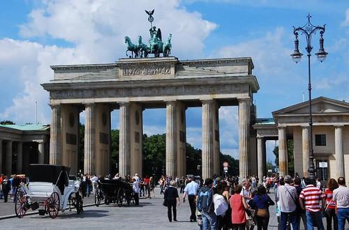 Berlin, la cool-capitale en photos : ce qu'il faut découvrir et voir à Berlin 5