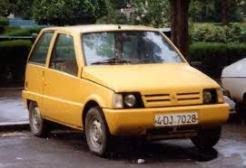 DACIA500