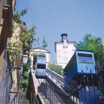 Funiculaire Zagreb