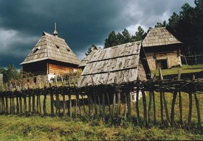 Zlatibor serbie
