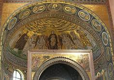 Basilique byzantine Porec