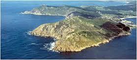 Cap Finisterre