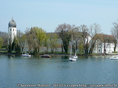 Fraueninsel - Chiemsee