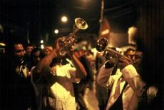 Guca festival trompettes