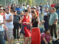 Guca festivaliers