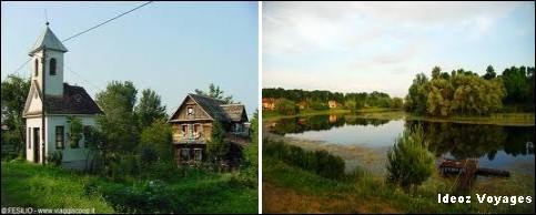 lonjsko oplje cigoc parc naturel croate