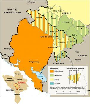 De Prijepolje à Užice : explorer la campagne profonde de Serbie occidentale 1