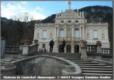 Chateau Linderhof (Baviere)