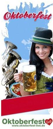 Oktoberfest Munich Muenchen