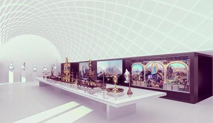 Schwangau Neuschwanstein : musée de la famille royale bavaroise (Baviere Tourisme) 2