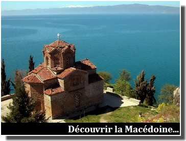 guide voyage macedoine