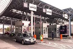 Macedoine douanes